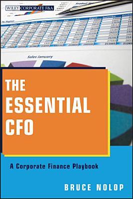 The Essential CFO
