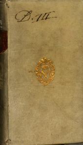 Giornale de' letterati d'Italia: Volume 1