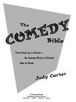 The Comedy Bible PDF