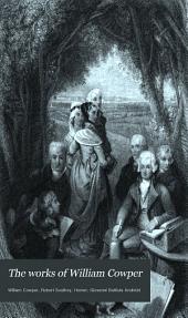 The Works of William Cowper: Volume 4