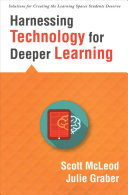 Harnessing Technology for Deeper Learning PDF
