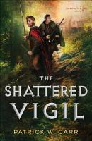 The Shattered Vigil  The Darkwater Saga Book  2  PDF