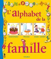 L'alphabet de la famille
