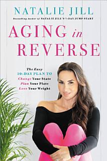 Aging in Reverse Book