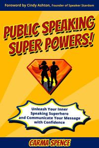 Public Speaking Super Powers PDF