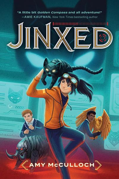Download Jinxed Book