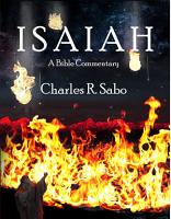 Isaiah  A Bible Commentary PDF