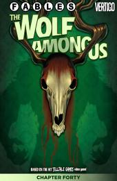 Fables: The Wolf Among Us (2014-) #40