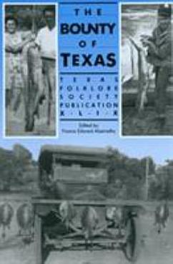The Bounty of Texas PDF