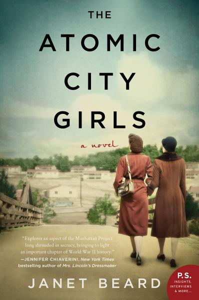 Download The Atomic City Girls Book