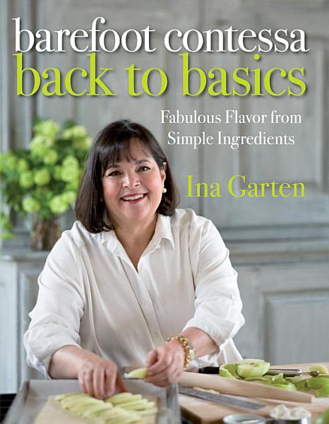 Download Barefoot Contessa Back to Basics Book