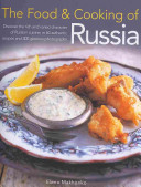 The Food & Cooking of Russia