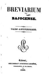 Breviarium Bajocense