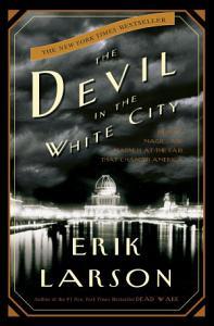 The Devil in the White City Book