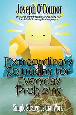 Download Extraordinary Solutions for Everyday Problems Book