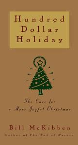 Hundred Dollar Holiday Book