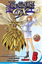 Yu-Gi-Oh! GX, Vol. 6: The Power of Kaiser!