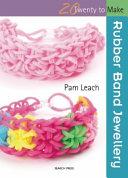 Rubber Band Jewellery PDF