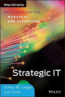 Strategic IT PDF