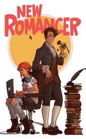 New Romancer (2015-) #1