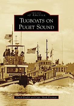 Tugboats on Puget Sound PDF