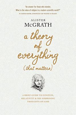 A Theory of Everything That Matters PDF