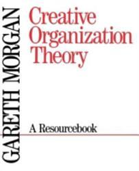 Creative Organization Theory Book PDF