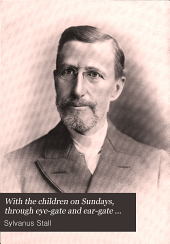 With the Children on Sundays: Through Eye-gate and Ear-gate Into the City of Child-Soul