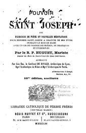 Pouvoir de Saint Joseph