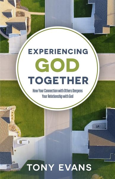 Experiencing God Together PDF