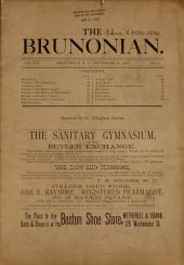 The Brunonian: Volume 16