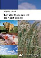 Loyalty Management im Agribusiness PDF