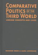 Comparative Politics of the Third World Book