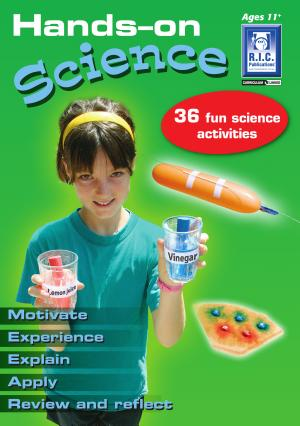 Hands on science PDF
