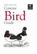 New Holland Concise Bird Guide