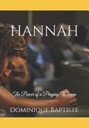 Hannah Book