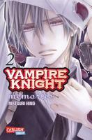 Vampire Knight   Memories 2 PDF