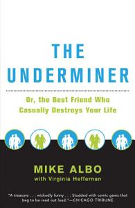 The Underminer PDF