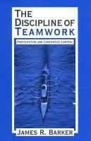 The Discipline of Teamwork PDF