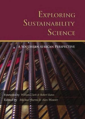Exploring Sustainability Science PDF