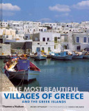 The Most Beautiful Villages of Greece and the Greek Islands PDF