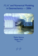 FLAC and numerical modeling in geomechanics 2006 PDF