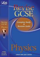Gcse Physics Study Guide PDF