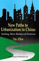New Paths to Urbanization in China PDF