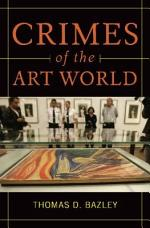 Crimes of the Art World
