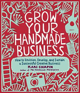 Grow Your Handmade Business PDF