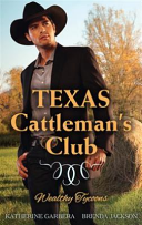 Texas Cattleman s Club Wealthy Tycoons PDF