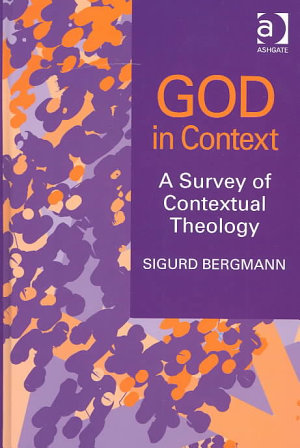 God in Context PDF