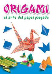 Origami. El arte del papel plegado.
