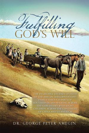 Fulfilling God   S Will PDF
